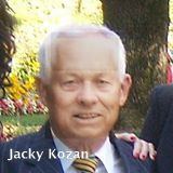 Jacky Kozan