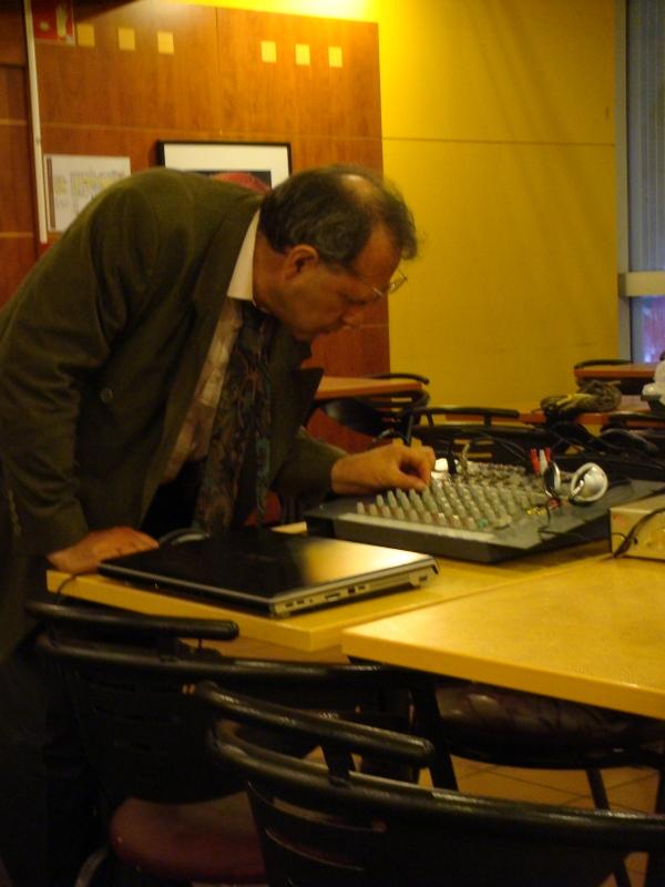 Au synthétiseur-Gilles-Lorant