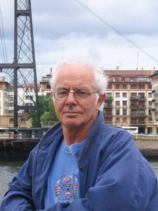 Bertrand Meheust
