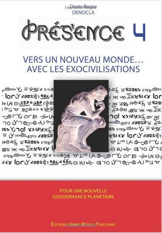 Présence 4 : le dernier ouvrage de R.D. DENOCLA