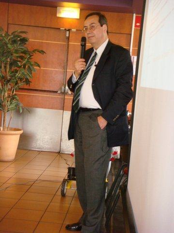 Jean Luc Rivera