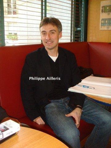 Philippe Ailleris