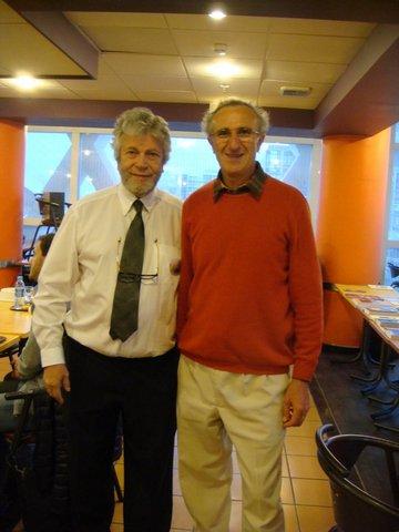 Guy Loterre & Xavier Passot