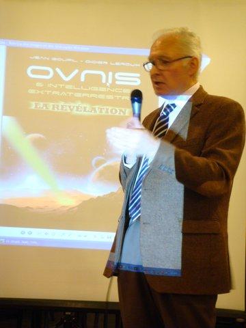 Didier Leroux