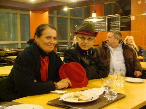 Yvan Cayrel et Madame (1)