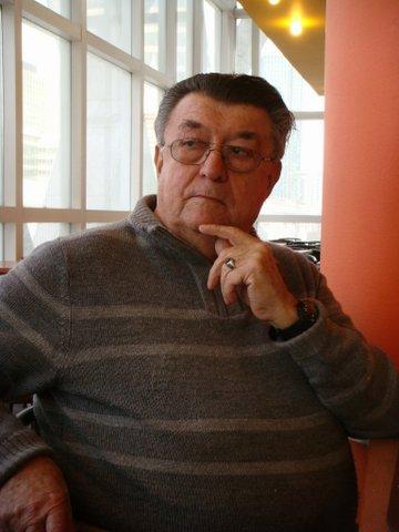 Gérard Deforge