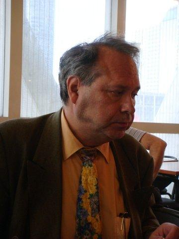 Gilles Lorant : Logistique et prise de son.