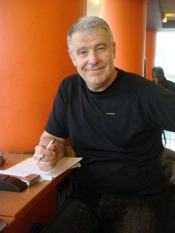 Thierry Rocher
