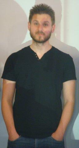 Simon Ferandou