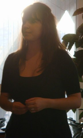 Livia Roche