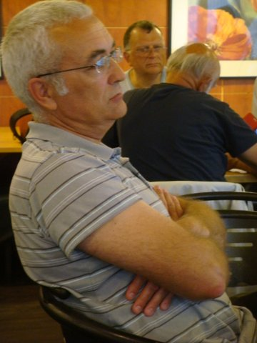 Claude Leroy