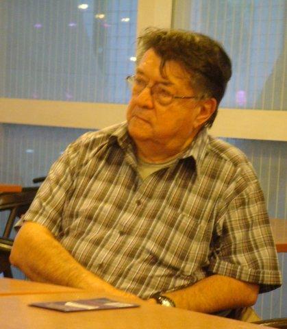 Gérard Deforge.