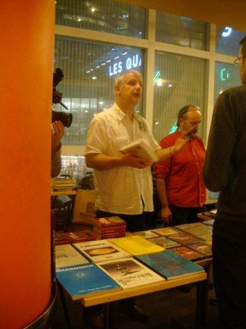 Le SCEAU avec Thierry Rocher et Gilles Durand