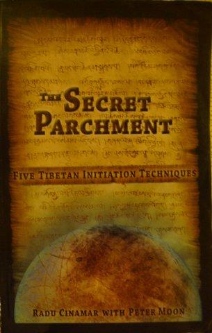 Le parchemin secret !