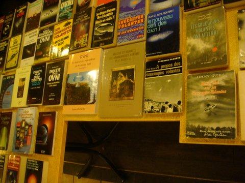 La  librairie du SCEAU