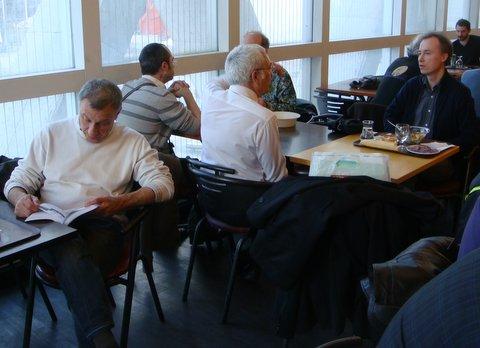 jean Mazzesi , Jean Claude Leroy , Laurent Chabin