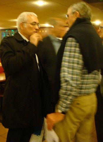 Jean-Claude Leroy &Xavier Passot