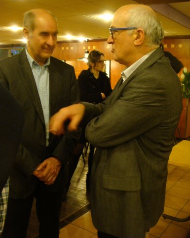 Thierry Levaudel & JP Aguttes