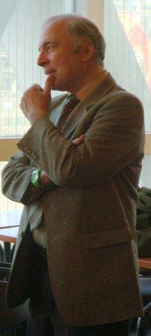 Alain Boudier