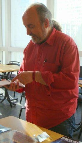 Gilles Durand