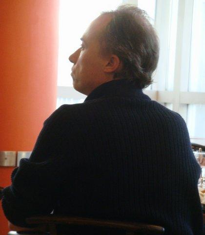 Laurent Chabin