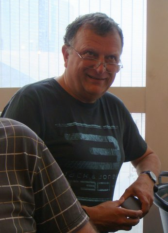 Patrice Glacteros (webmaster)