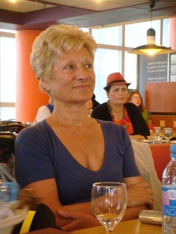 Jeanine La Jeunesse