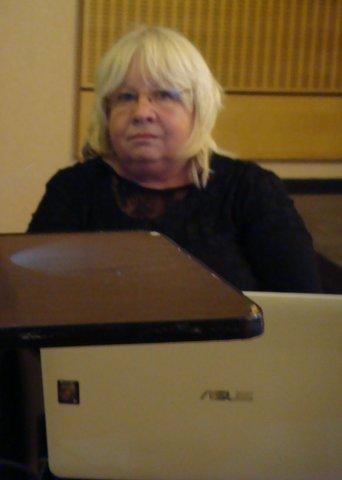 Francine Cordier