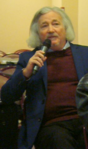 Jean-Claude Sidoun