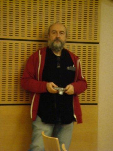 Gilles Durand du SCEAU