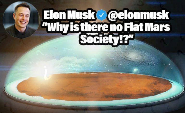 """Et pourquoi pas de société """"MARS Plate"""" ?"""