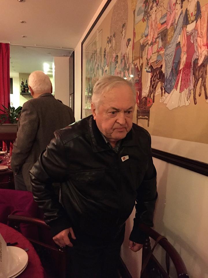 Claude Lavat