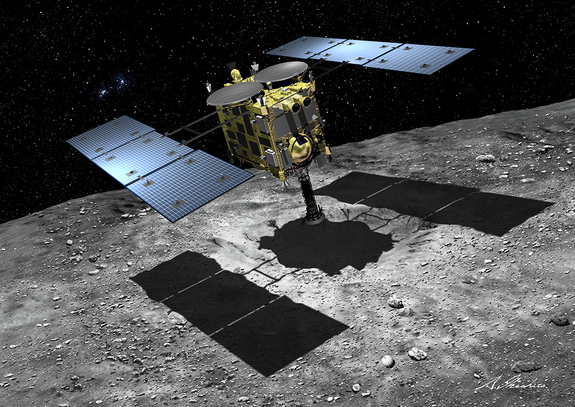 hayabusa2-asteroid-mission-3-sample-collection