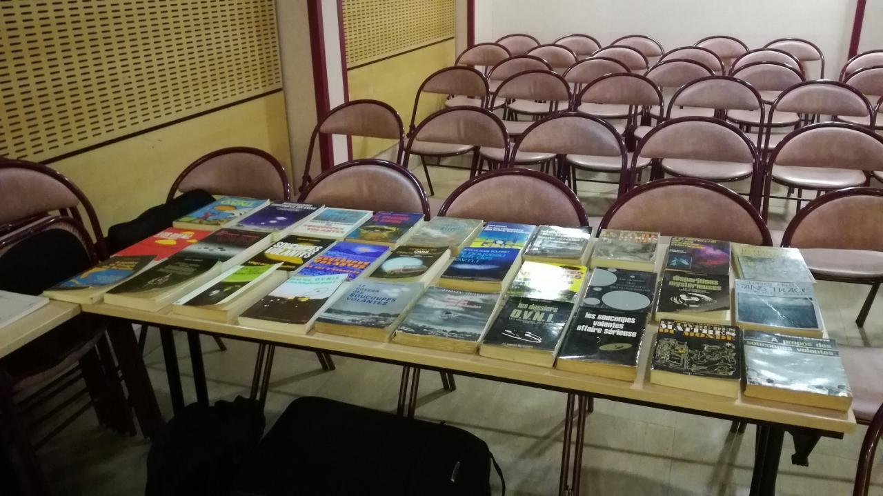 Livres à la vente par le SCEAU (4)