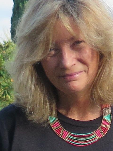 Elisabeth de Caligny (Google image)