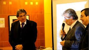 Guy Loterre Présente David Mac Donald