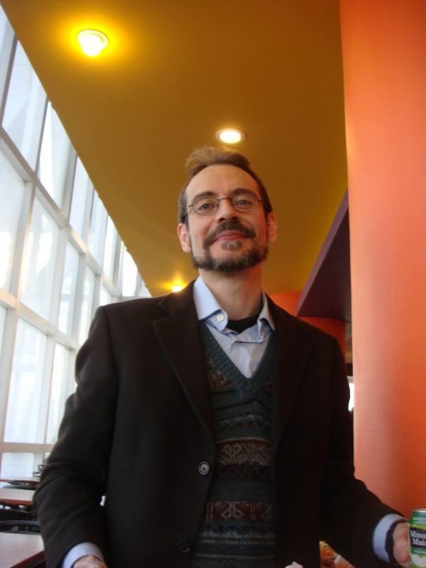 Nikolaos Koulis