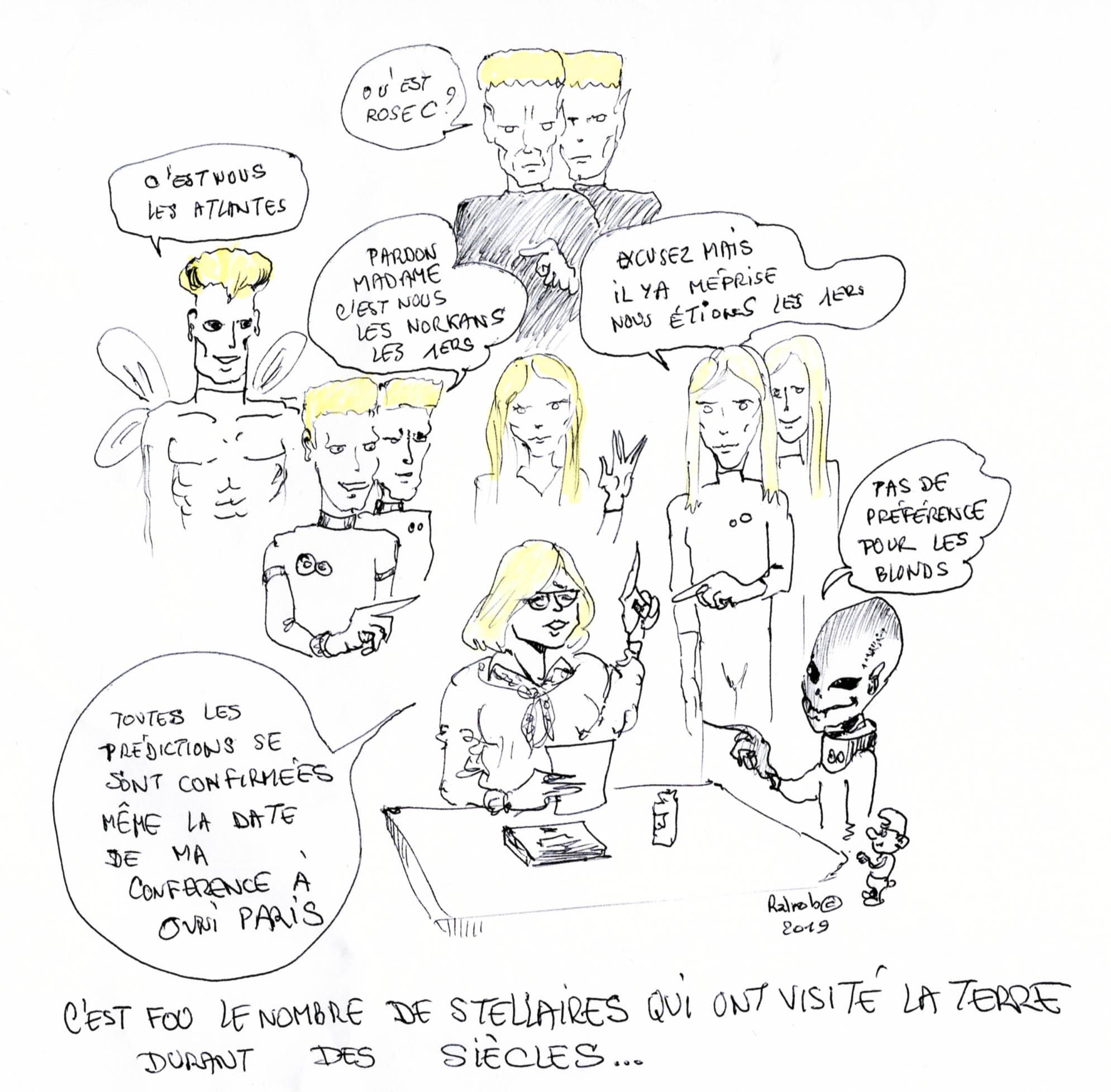 OVNI PARIS sept2019 Humour sceptique