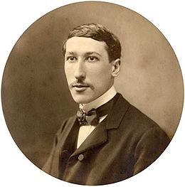 René Guénon en 1925
