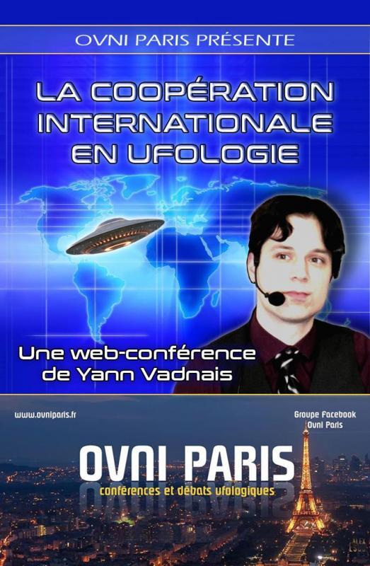 Ovni paris affiche yann vadnais juillet 2020