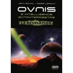 Ovnis intelligence extraterrestre la revelation de jean goupil 984949483 ml